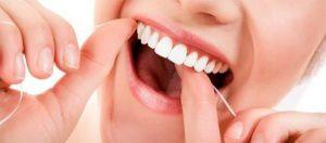 Khi tẩy trắng răng kiêng ăn gì